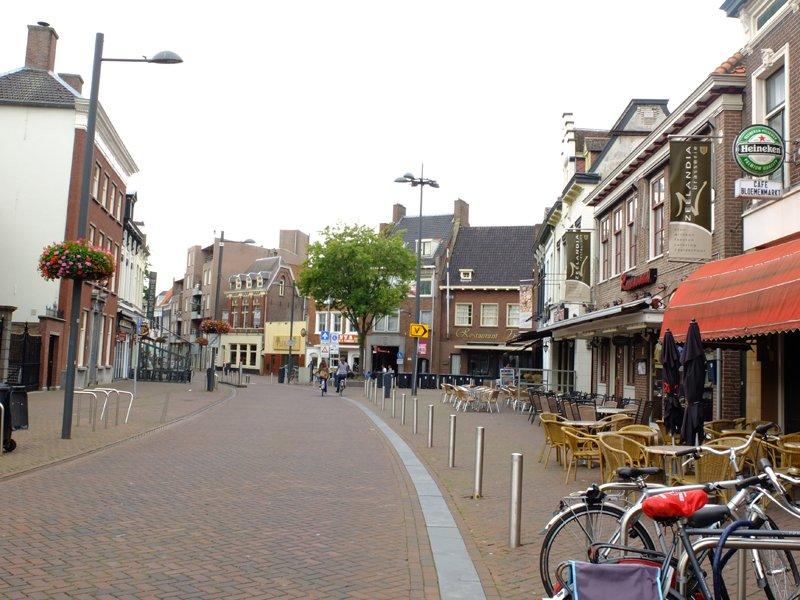 Verhuisbedrijf Roosendaal