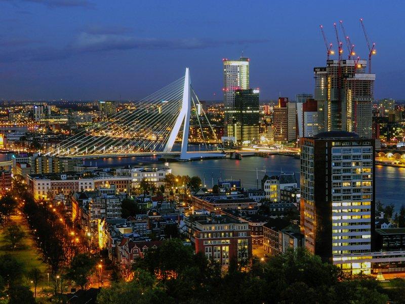 Verhuisbedrijf Rotterdam