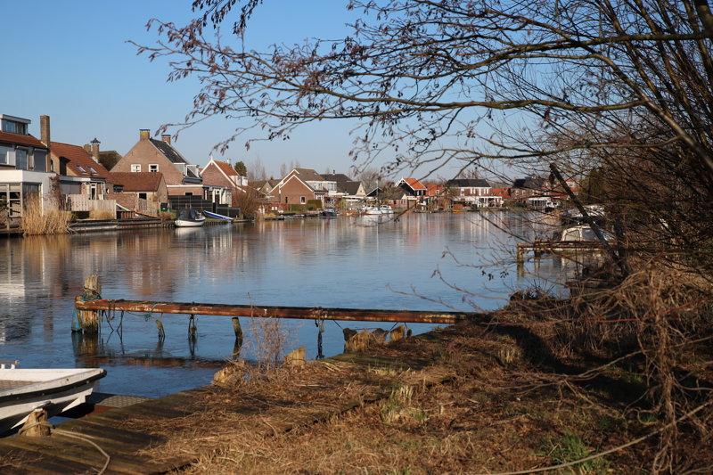 Verhuisbedrijf Hardinxveld-Giessendam
