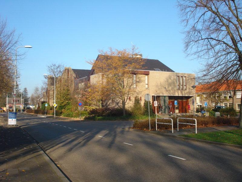 Verhuisbedrijf Hendrik-Ido Ambacht